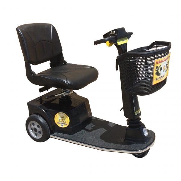 Cruise 450 3 Wheel Heavy Duty Scooter