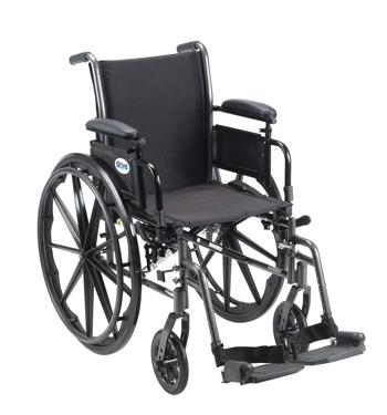 Manual Wheel Chair